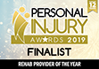 Rehabilitation First Awards 2017 Finalist